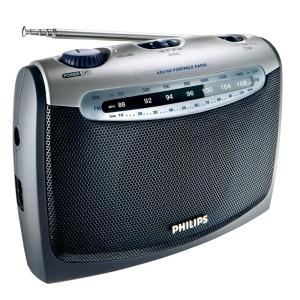 philips Draagbare radio AE2160
