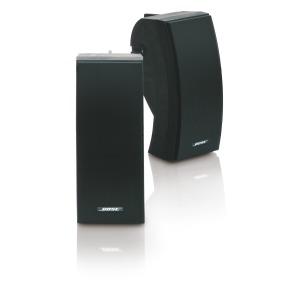 Bose 251 zwart