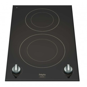 Pelgrim IDK332ONY inbouw inductie kookplaat - 33 cm breed