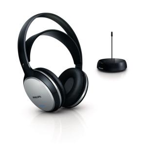 Philips SHC 5100 Draadloze hoofdtelefoon