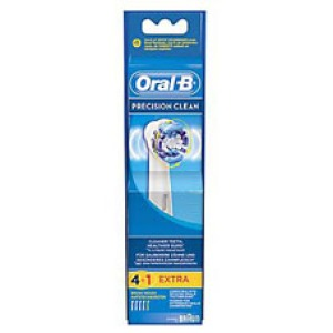 Oral-B Precision Clean - 5 Opzetborstels