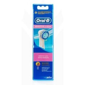 Oral-B Sensitive