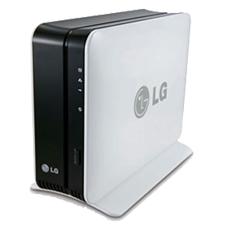 dagaanbiedingen:EXTERNE HDD LG N1A1