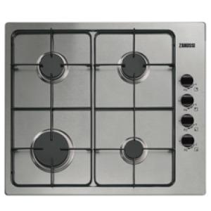 Zanussi ZGG62414XA Inbouw Kookplaat