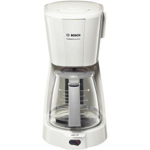 Bosch Koffiezetapparaat CompactClass Extra TKA3A031 - Wit