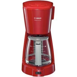 Bosch koffiezetapparaat CompactClass Extra TKA3A034 - Rood