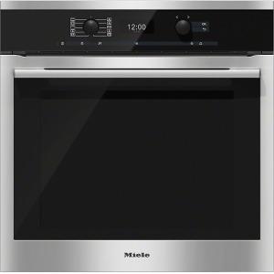 Miele H6360B Inbouw Oven