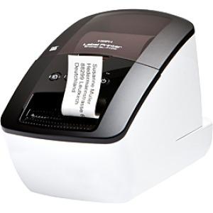 QL-710W Etikettenmaker