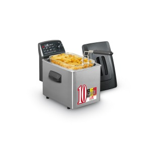 Fritel Turbo SF 4350 Friteuse