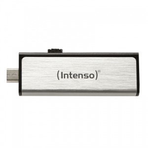 Intenso USB DRIVE 2.0 8GB MO