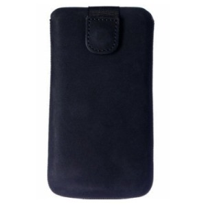 AZURI POCKET CASE XL 01 BLACK