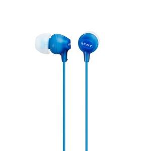 MDREX15LPW in ear headphones