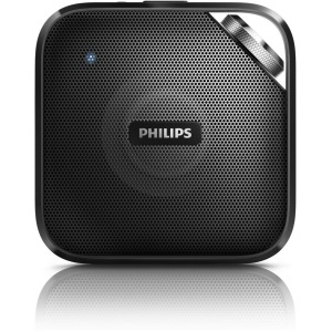 BT2500 Bluetooth speaker Black