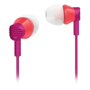 Philips- SHE3800 - In-ear oordopjes - Roze