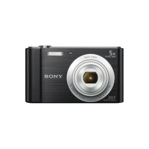 Sony DSC-W800 Compactcamera met CCD-Sensor