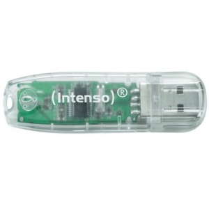 Intenso USB-DRIVE 2.0 32GB R