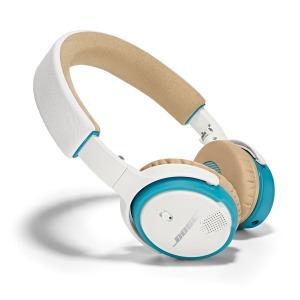 Bose SoundLink On-ear BT Wit