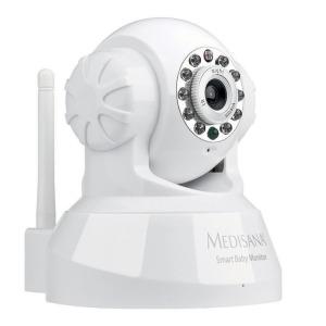 Medisana Smart Baby Monitor 52345 Babyfoon