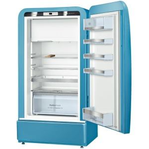Bosch KSL20AU30 combi-koelkast