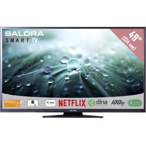 49LED9102CS LCD124 LED TV