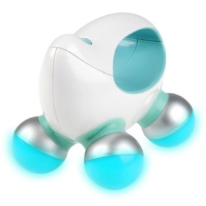 Medisana MMI Mini Massage apparaat- Groen