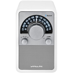 Sangean radio WR-15BT WIT