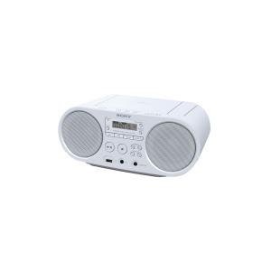 Sony ZS-PS50 - Radio/CD-speler - Wit