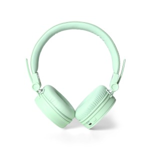 Bluetooth Caps Headphone Peppermint