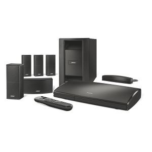Bose LifeStyle 525 - zwart