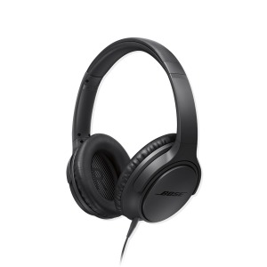 Bose SoundTrue over-ear koptelefoon - Zwart