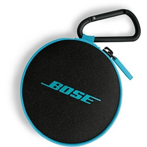 Bose SoundSport Carry Case blauw
