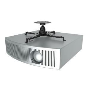 Newstar Beamer ceiling mount 135 mm (NM-BC25BLACK)