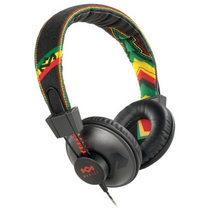 Positive Vibration Rasta (zwart)