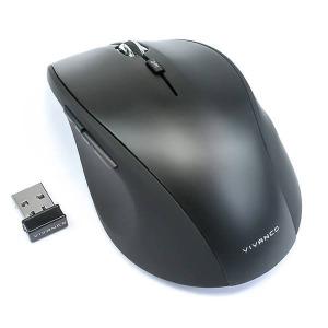 Vivanco Draadloze USB muis