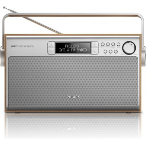 PHILIPS Radio AE5220