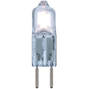 Philips halogeenlamp GY6.35 50W 850Lm capasule - 2 stuks