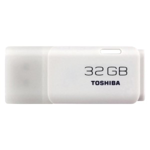 MEM USB2.0 32GB WHITE