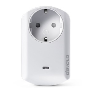 Devolo devolo Home Control intelligent wallplug (9586)