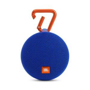 Clip 2 Blauw Wireless speaker