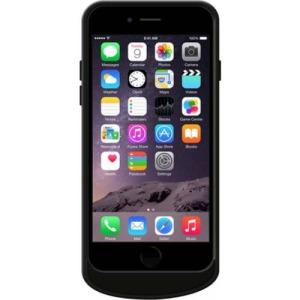 ZENS iPhone 6-6S draadloze batterij oplader zwart 1850 mAh