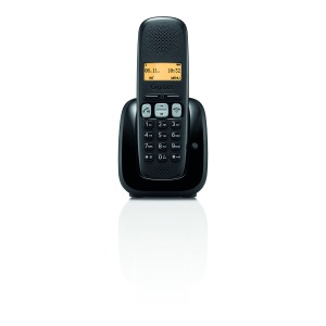 Gigaset A250 zwart