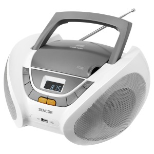 SENCOR SENCOR Portable Radio-CD-speler