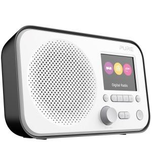 Pure Elan E3 radio voor €69