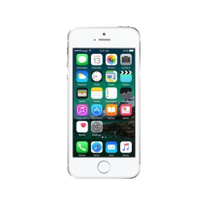 Leapp iPhone 5S 16GB zilver