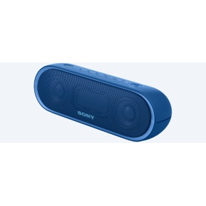 Sony Wireless Speaker SRSXB20L Blue