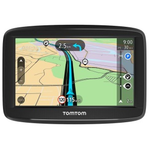 Tomtom Start 42 West-Europa (incl. gratis Case)