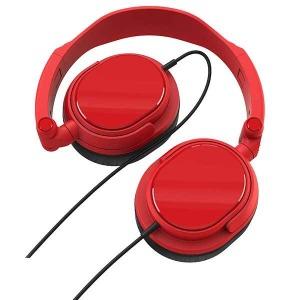 Vivanco DJ 20 rood