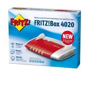 FRITZ!Box 4020 Edition International