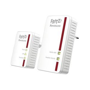 FRITZ!Powerline 540E WLAN SET Edition International