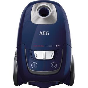 AEG VX8 4 BM M blauw